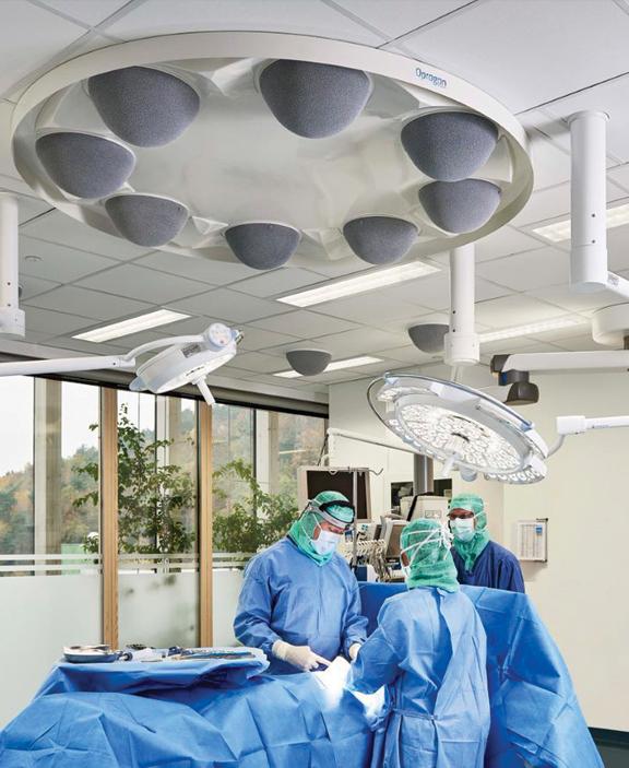 Clinica Moncucco SA, Lugano