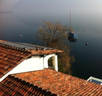 Casa, Porto Ronco