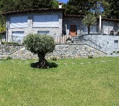 Casa, Ronco sopra Ascona