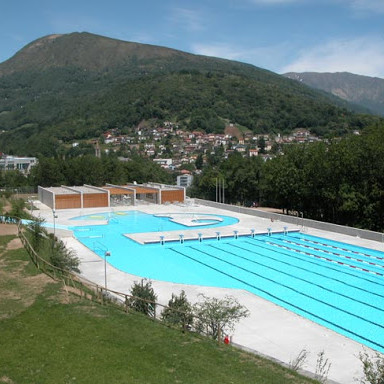 Centro Sportivo e Balneare, Tesserete