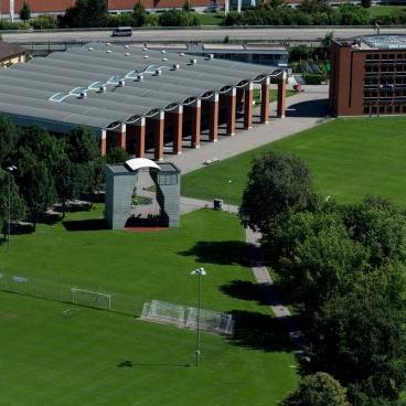Centro sportivo nazionale, Tenero