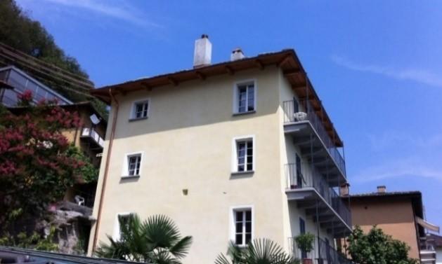 Casa Repetti, Brissago