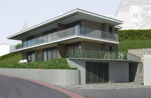 Casa plurifamiliare, Pambio Noranco