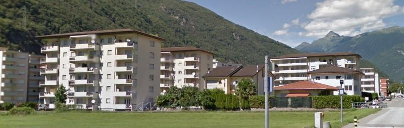 Case Enrico, Bellinzona