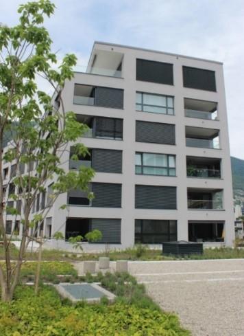 Residenza Laville, Locarno