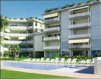 Residenza Parco del Sole, Pregassona