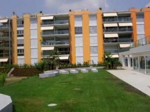 Residenza Parco delle Stelle, Pregassona