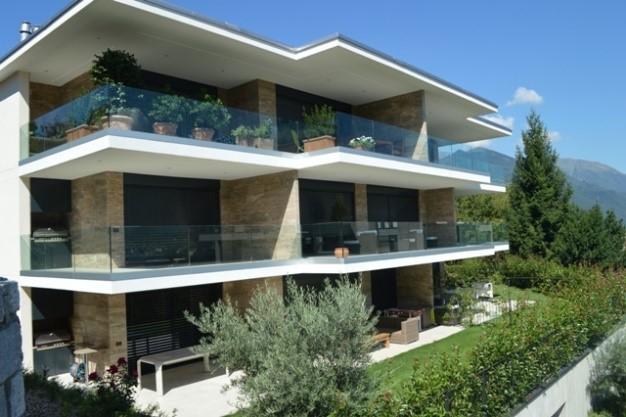 Residenza Quadrifoglio, Breganzona