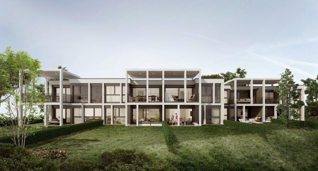 Residenza Tavesio, Comano