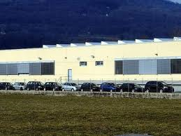 The Swatch Group Assembly, Genestrerio