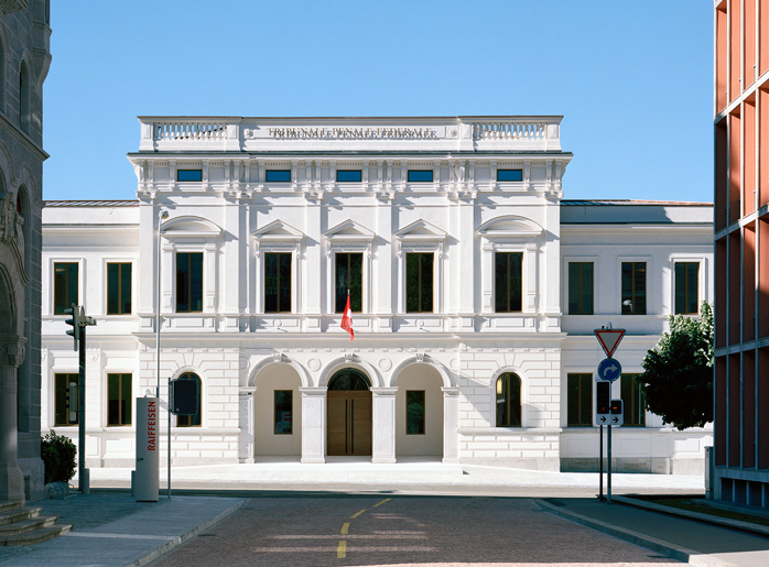 Tribunale federale, Bellinzona