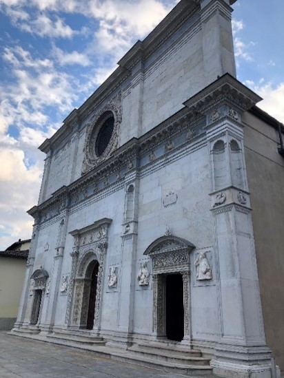 Cattedrale San Lorenzo, Lugano