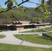 Centro istruzione PCI, Rivera