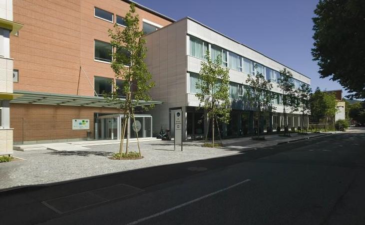 Ospedale Italiano Lugano